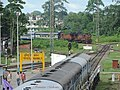 ALCo twins of Howrah in charge of Jorhat Town-Guwahati Janshatabdi Express - Flickr - Dr. Santulan Mahanta.jpg