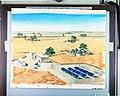 ARTIST RENDERING OF PHOTOVOLTAIC P-V VILLAGE POWER IN AFRICA - NARA - 17425485.jpg
