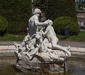 AT 20143 Tritonen- und Najadenbrunnen, Hofmann von Aspernburg, southwest side-5298.jpg