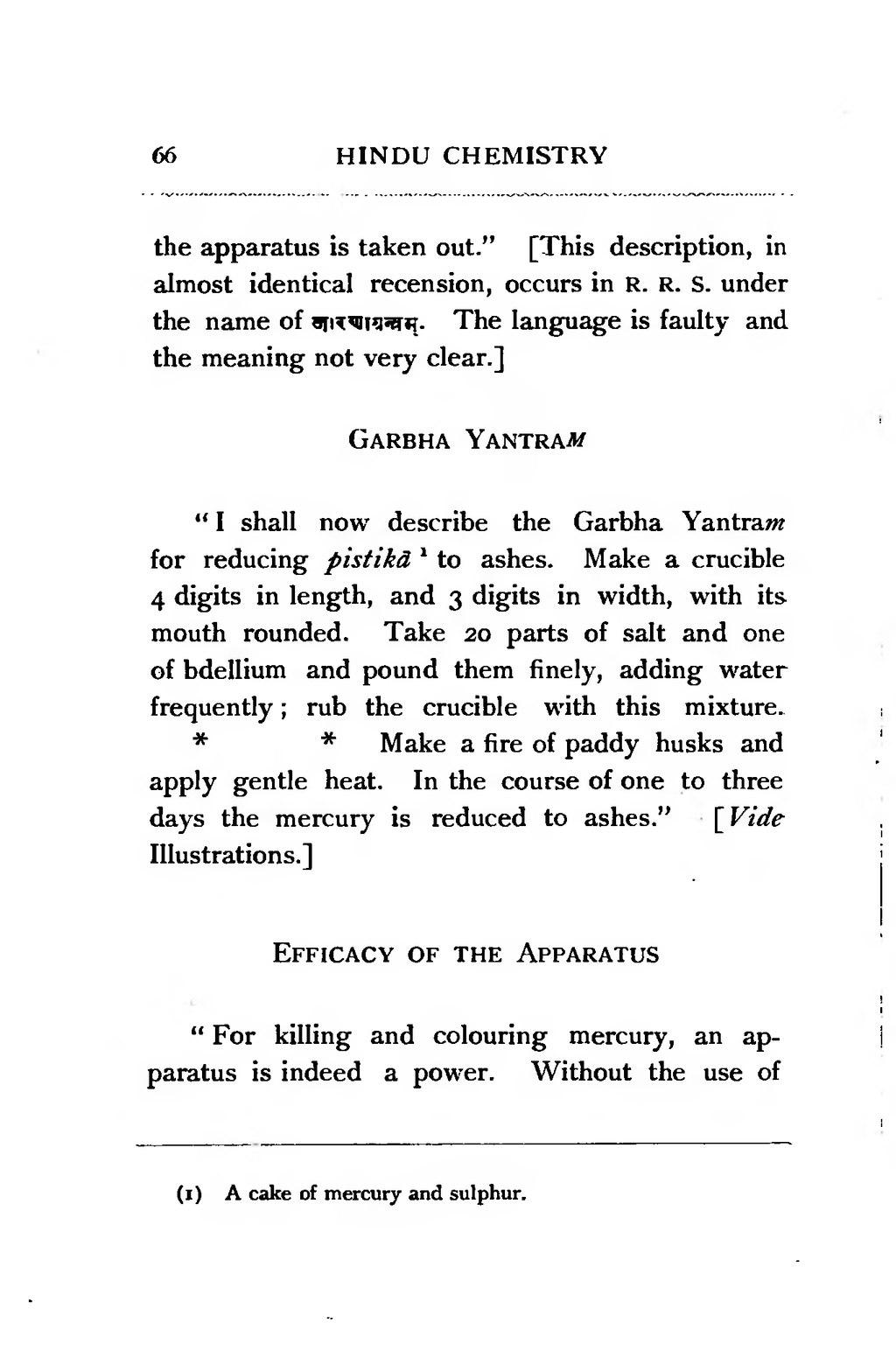Pagea History Of Hindu Chemistry Vol 1djvu216 Wikisource The
