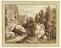 A Rocky Landscape at Civita Castellana MET DP819682.jpg