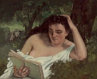 A Young Woman Reading A17297.jpg