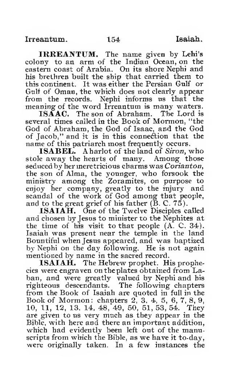Page:A dictionary of the Book of Mormon pdf/164 - Wikisource