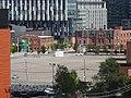 A flexity streetcar on Charry Street, 2016 09 28 -f.jpg - panoramio.jpg