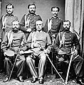 A group of Serbian officers.jpg