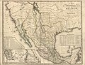 A map of the United States of Mexico - as organized and defined by the several acts of the Congress of that Republic, constructed from a great variety of printed and manuscript documents LOC 2010593159.jpg