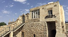 A regular house in the aramean syriac village of hah anitli tur abdin turkey-1596738185.jpeg