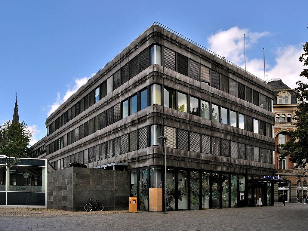 File:Aachen, Deutsche Bank, 2011-07 CN-01.jpg - Wikimedia ...