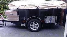 Vouwwagen wikipedia