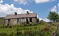 Abandoned farm by the Sligo Way - geograph.org.uk - 487158.jpg