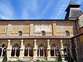 Abbaye de Cadouin - Cloître -10.JPG