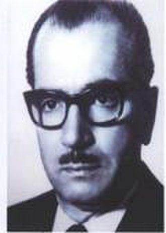 Abdelmunim Al-Rifai - Image: Abdelmunim Al Rifai portrait