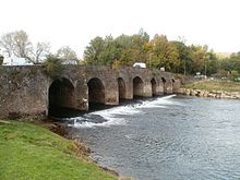 Abergavenny bridge-geograph.org.uk-2157811.jpg