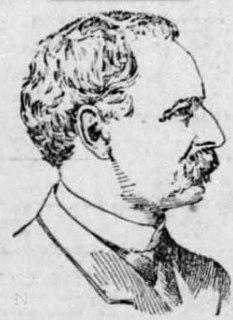 Abner Taylor American politician