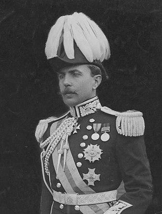 Baron Denman - Thomas Denman,   3rd Baron Denman