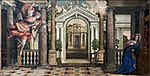 Accademia - The Annunciation - Veronese.jpg