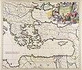 Accuratissima orientalioris districtus maris Mediterranei tabula - CBT 5883615.jpg