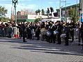 Acto del 25 de mayo de 2015 en Trelew, Argentina 32.JPG