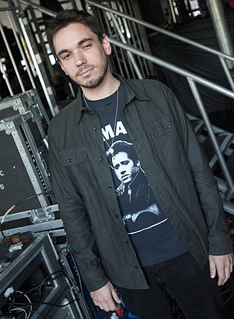 DJ AM - Image: Adam Goldstein Jun 09