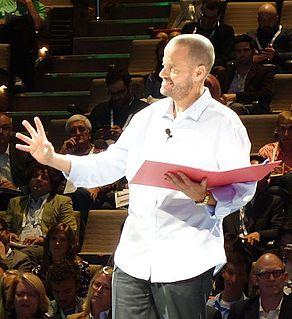 Adam Spencer Australian mathematician, comedian and radio presenter