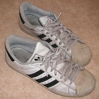 Adidas Superstar Wikipedia bahasa Indonesia, ensiklopedia