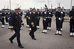 Adm Greenert and Adm Thörnqvist inspect honor guard at Karlskrona Naval Base.JPG