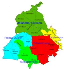 Punjab, India - Wikipedia