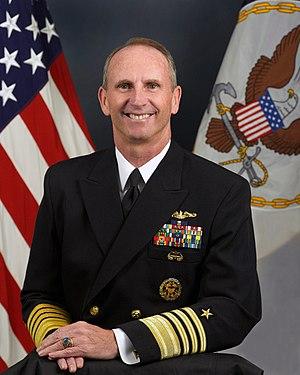 Jonathan Greenert - Image: Admiral Jonathan W. Greenert (CNO)