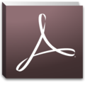 Adobe Distiller X icon.png