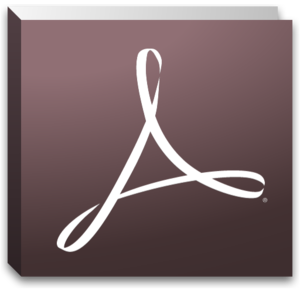 Adobe Distiller - Image: Adobe Distiller X icon