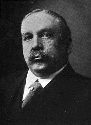 Adolph B. Spreckels