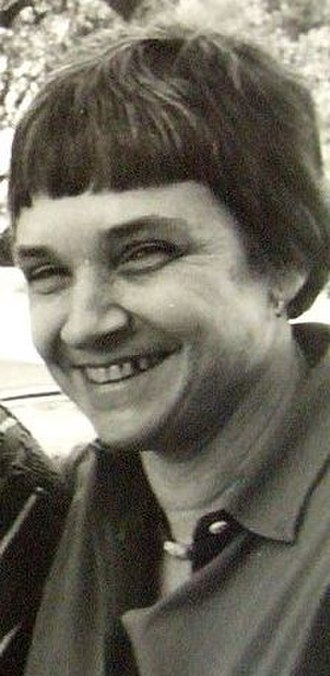2012 in poetry - Adrienne Rich, one of the 20th-century's most celebrated poets, died in 2012. Here she is in 1980.