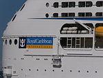 Adventure of the Seas Operator Tallinn 18 June 2013.JPG