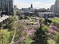 Aerial View of Matthias Baldwin Park in Philadelphia, PA.jpg