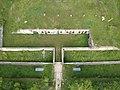 Aerial photograph of batterie de Sermenaz - Neyron - France (drone) - May 2021 (4).JPG