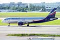 Aeroflot, VP-BID, Airbus A320-214 (16430311576).jpg
