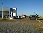 Aeroporto Regional de Sorriso Adolino Bedin (Mato Grosso, Brasil) 3.jpg