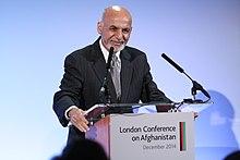 Ashraf Ghani - Wikipedia