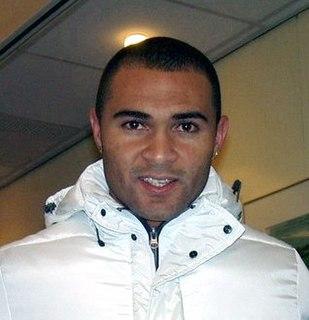 Afonso Alves Brazilian footballer
