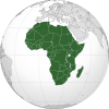 Africa (orthographic projection).svg