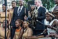 Africa Day 2012 Flagship Event - George's Dock (Dublin) (7270098930).jpg