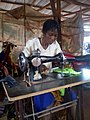 African woman at work - A lady tailor.jpg