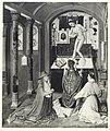 After Rogier van der Weyden or after Robert Campin - De mis van de H. Gregorius, eerste kwart 16de eeuw, 66453.jpg
