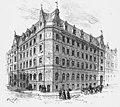 Aftonbladets redaktionshus 1888.jpg