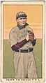 Agnew, Los Angeles Team, baseball card portrait LCCN2008676986.jpg