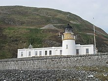 Ailsa Craig Lighthouse (geograph 3252395).jpg