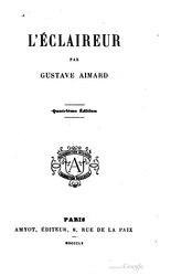 Gustave Aimard: L'Éclaireur