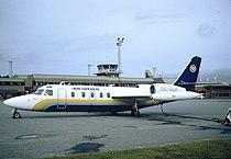 Air Sweden IAI 1124.jpg