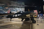 Air Zoo December 2019 088 (Goodyear FG-1D Corsair).jpg