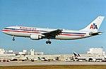 Airbus A300B4-605R, American Airlines AN0209909.jpg